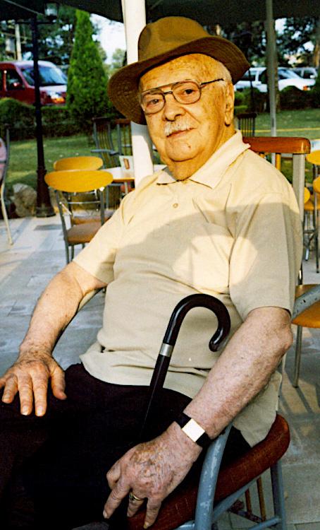 Ramadan Sokoli (1920-2012)