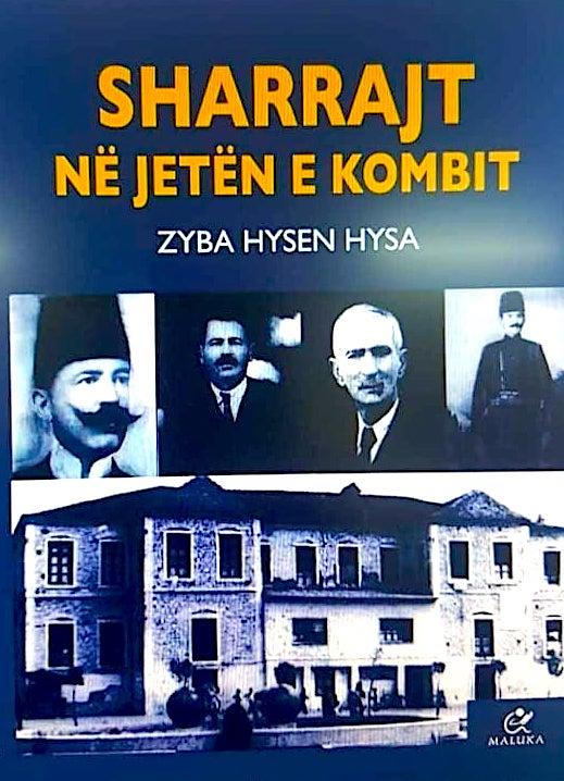 Zyba Hysen Hysa - Sharrajt në Jetën e Kombit