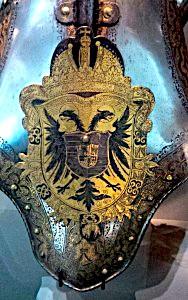 Heraldika e Kastrioteve