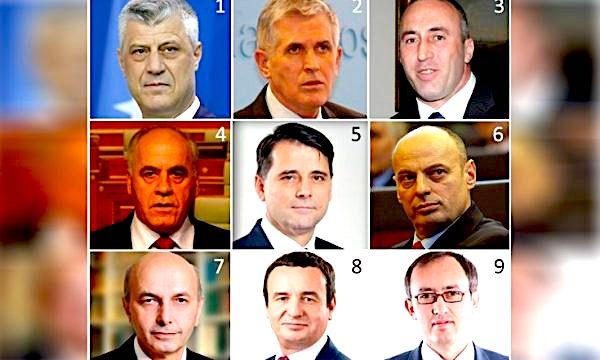 Kryeministrat e Shtetit të Kosovës (1999-2020)
