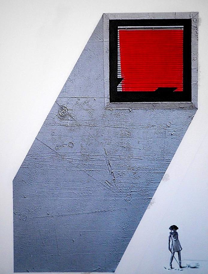 Ziso Kamberaj - (dis)Habitatstadt Berlin