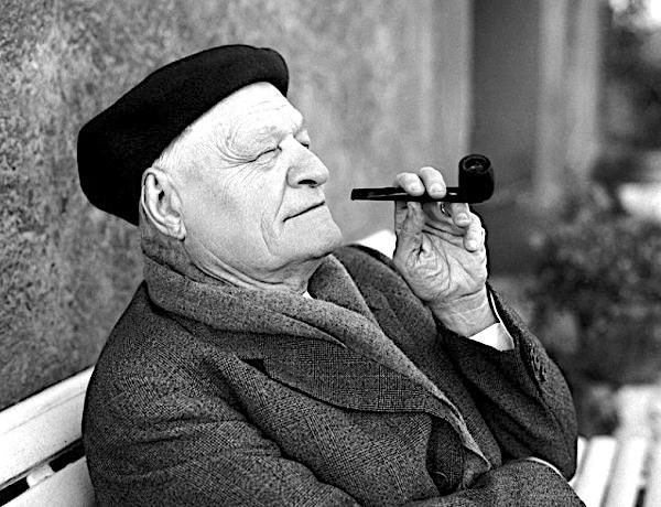 Giuseppe Ungaretti (1888-1970)