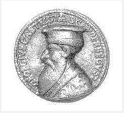 Medaljonet e Gjergj Kastriotit Nr.5