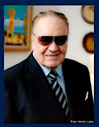 Kostandin Leka (1932-2013)