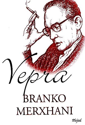 Filozofi Branko Merxhani