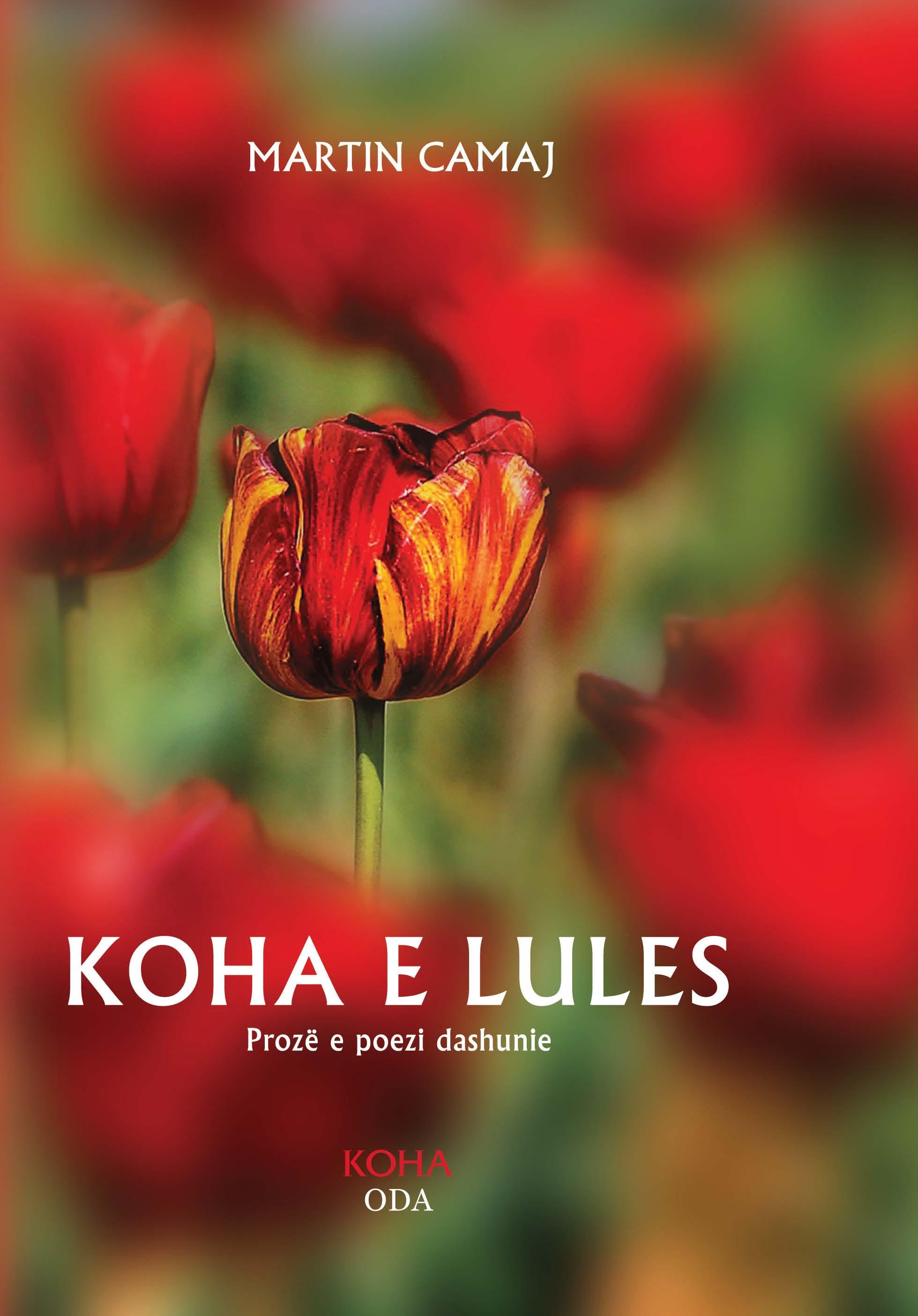 Martin Camaj - Koha e Lules - poezi