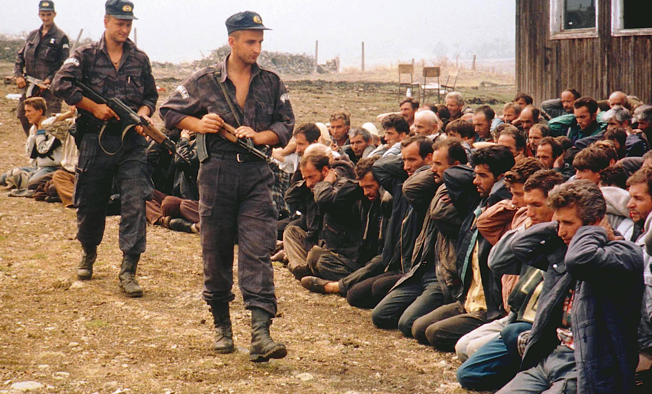Masakrat ne Kosove 1998
