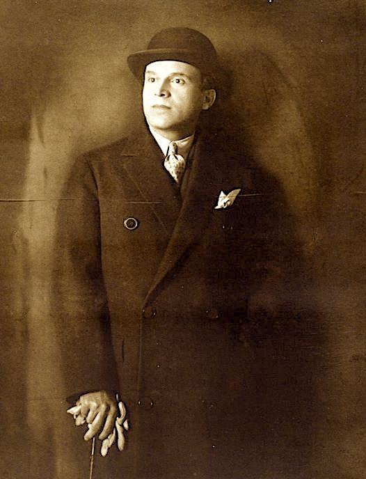 Ali Sami Yen- djali i Sami Frasherit dhe President i Gallatasarajt