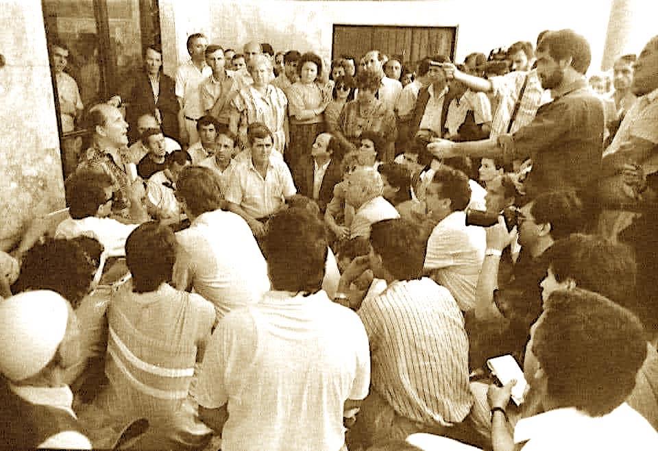 2 Korrik 1990 - Kuvendi i Kaçanikut