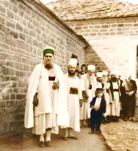 Baba Kamberi dhe të tjerë Baballarë