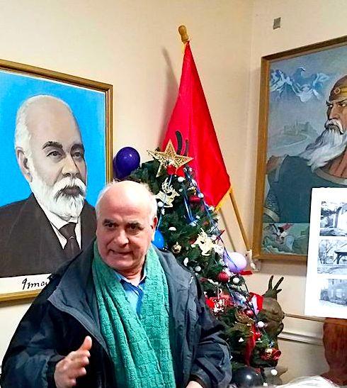 Prof. Sadik Elshani