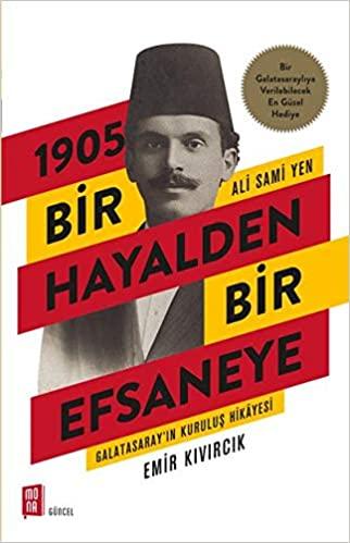 Ali Sami Yen - President i Gallatasarajt