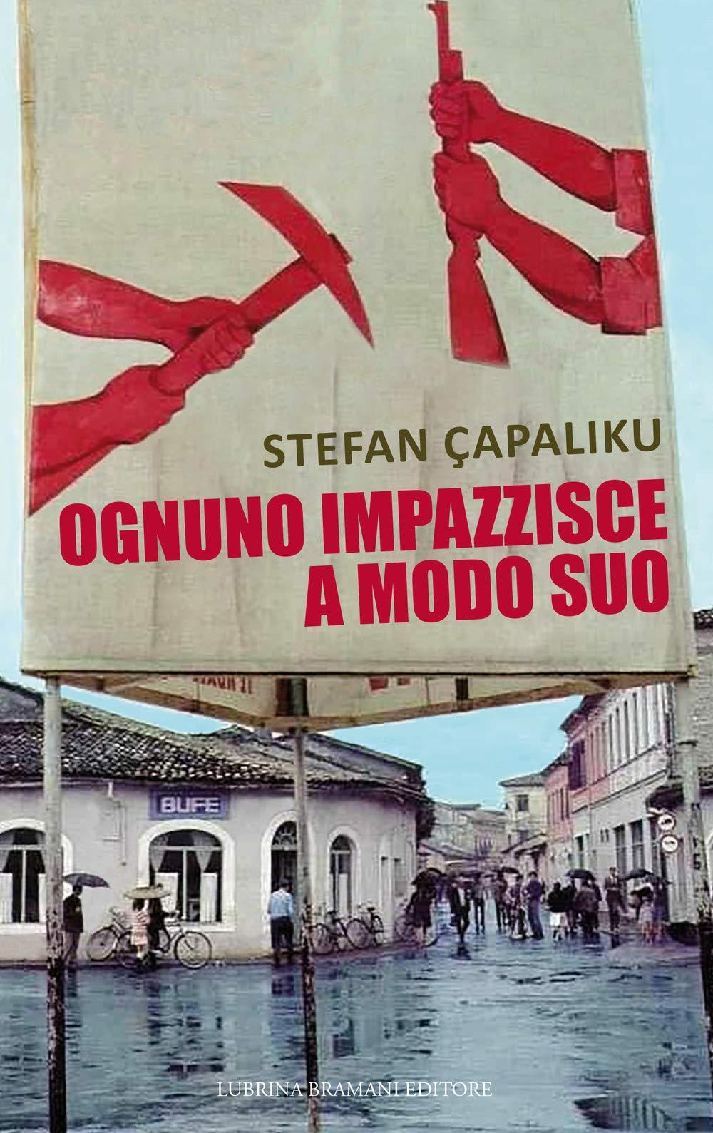 Stefan Capaliku - Ognuno si Impazzisce a modo suo