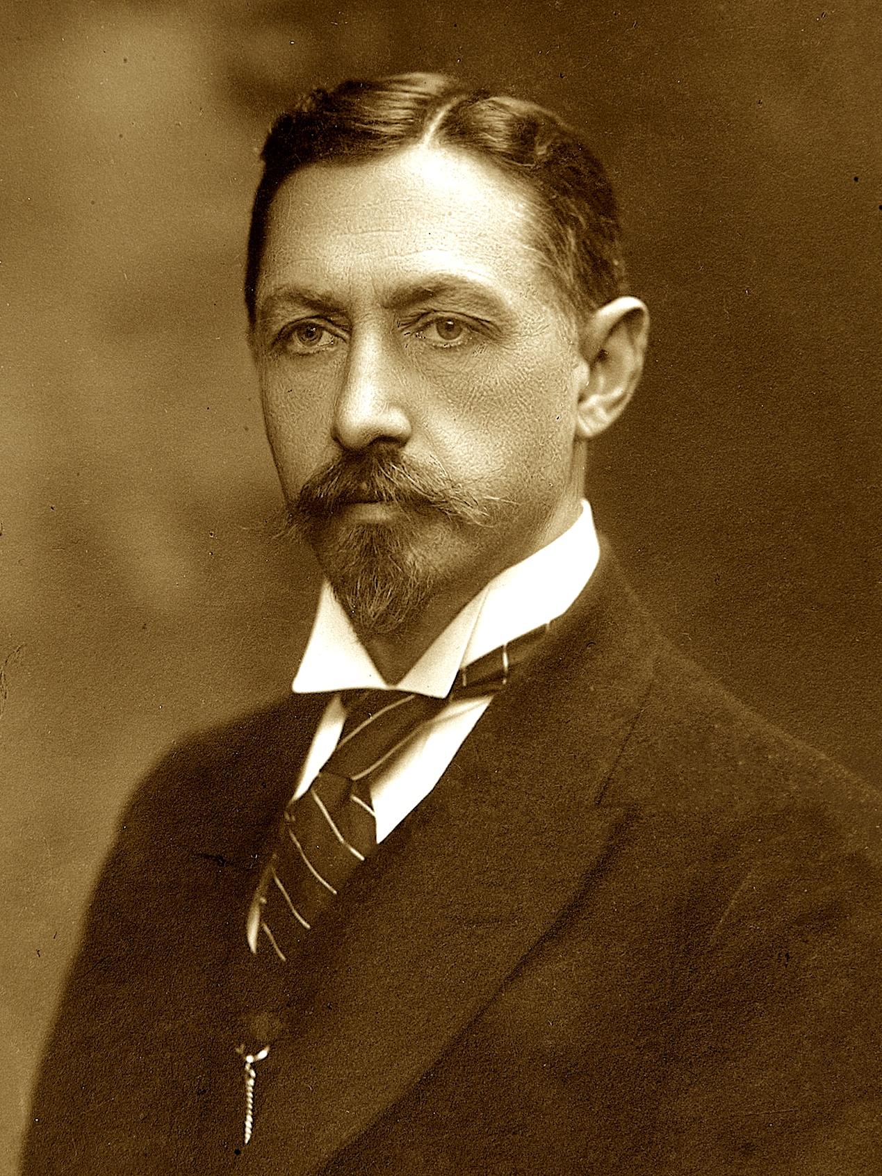 Ivan Bunin (1870-1953)
