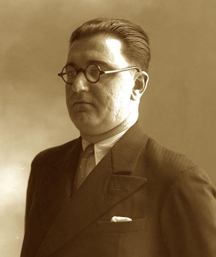 Ernest Koliqi - 1940