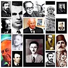 Shkrimtarë Shqiptarë të  shek.XX