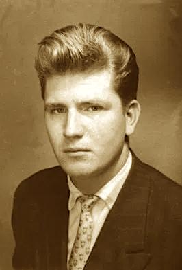 Enriko Veizi (1939-1993)