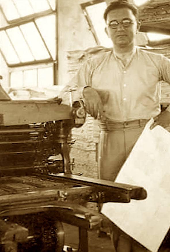 Ernest Koliqi në vitet e rinisë