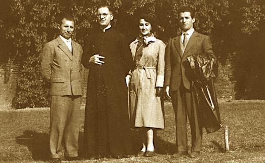 Nina Bogdanoviç - Camaj & Dom Zef Oroshi