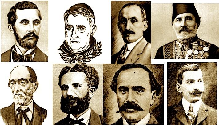 Rilindja Kombetare Shqiptare