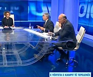 Tare & Xhufi - falsin për Kampin e Tepelenës si Kamp Pushimi