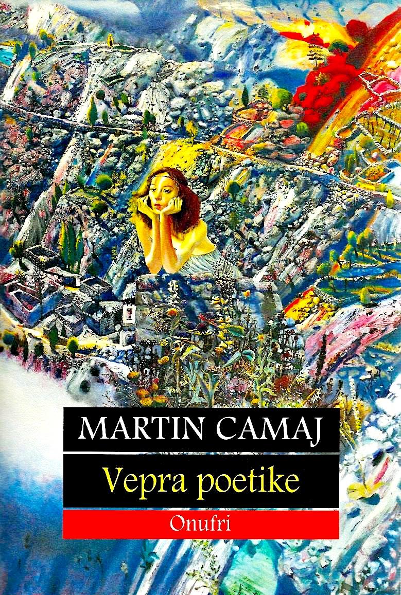 Martin Camaj - Vepra Poetike - Onufri