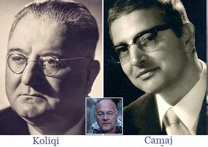 Camaj Koliqi - dhe kontestuesi Tare