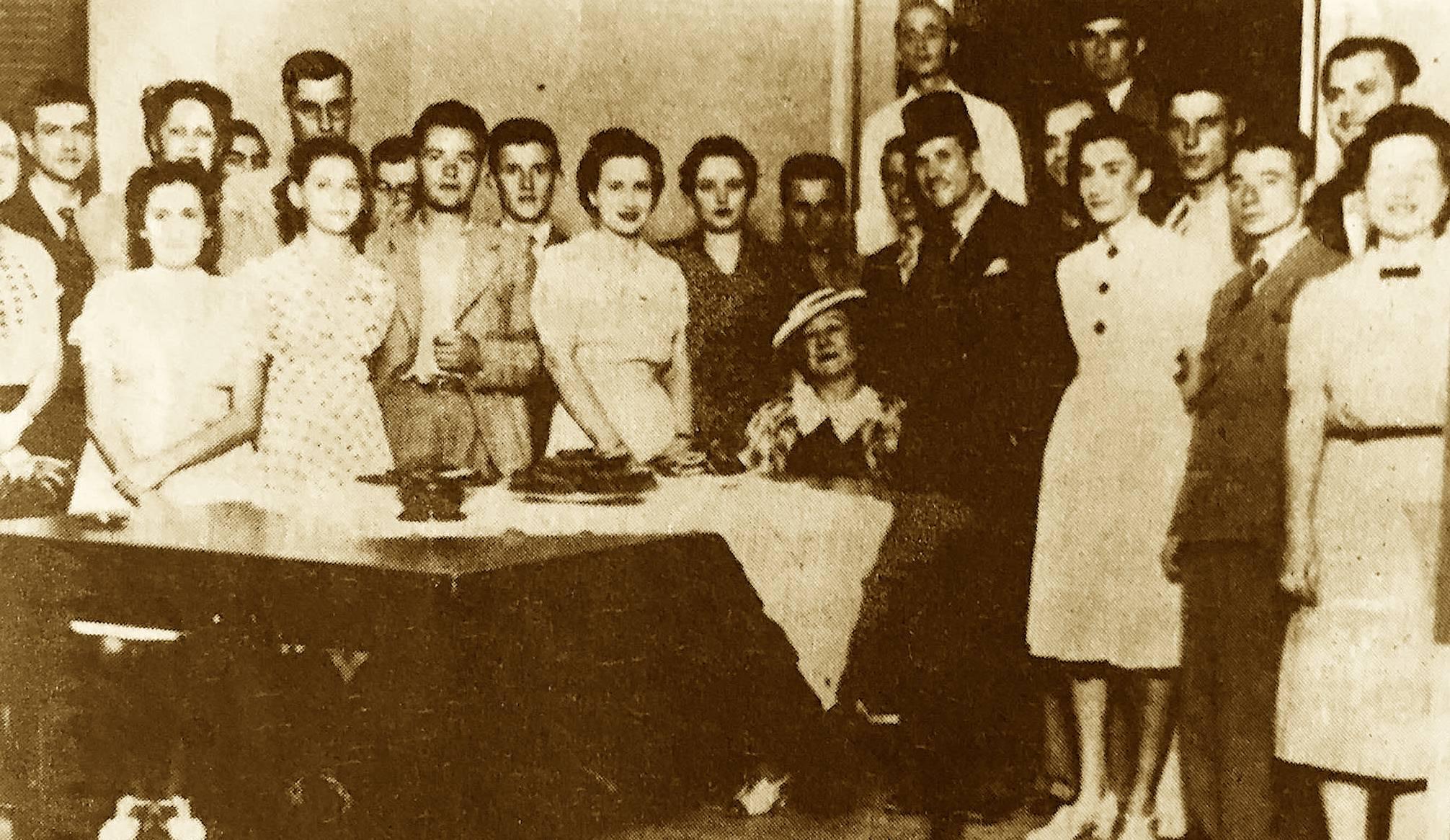 Qerim Haxhiu dhe Diaspora Shqiptare e Egjiptit