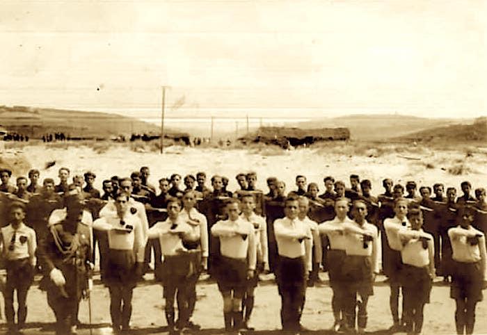 Tirona - Kampionia e parë e Shqipërisë 1930