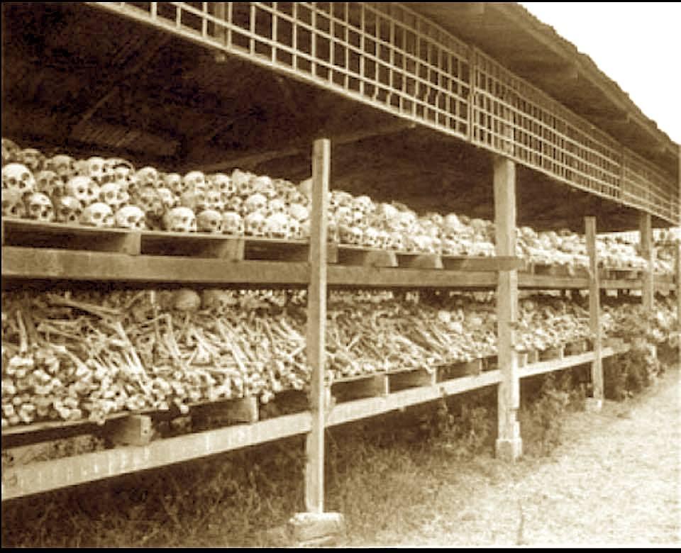 Në 5 vite Pol Poti shkaktoi 1.8 milion te vdekur e te zhdukur
