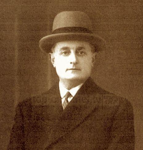 Ali Asllani (1884-1966)