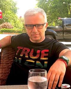 Artan Kafexhiu