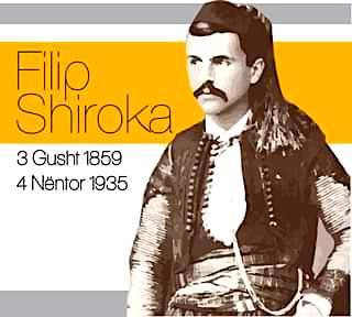 Filip Shiroka (1856-1935)