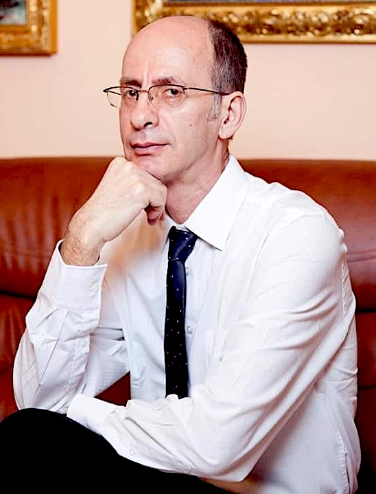 Piktori Arben Morina