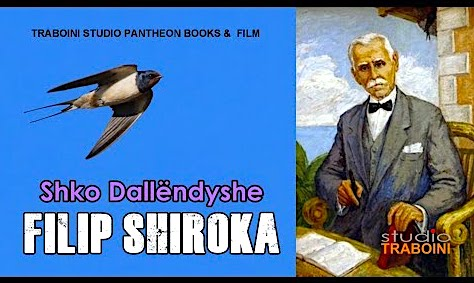 Filip Shiroka - Shko Dallëndyshe