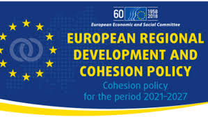 European Regional Development and Cohesion Policy