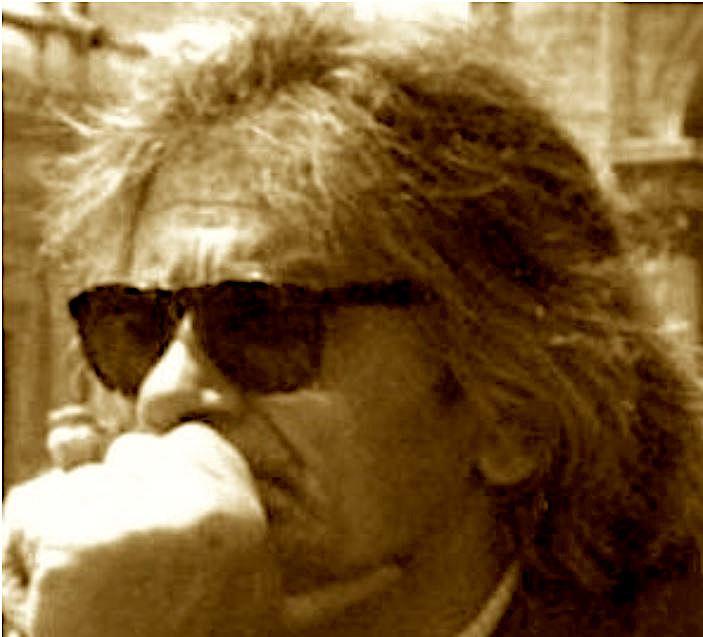Petro Zheji (1929-2015)