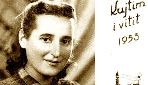 Elena Gjika - Merlika - 33 vjeçe interrnimeve