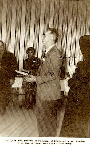 Xhaferr Deva (1904-1978)