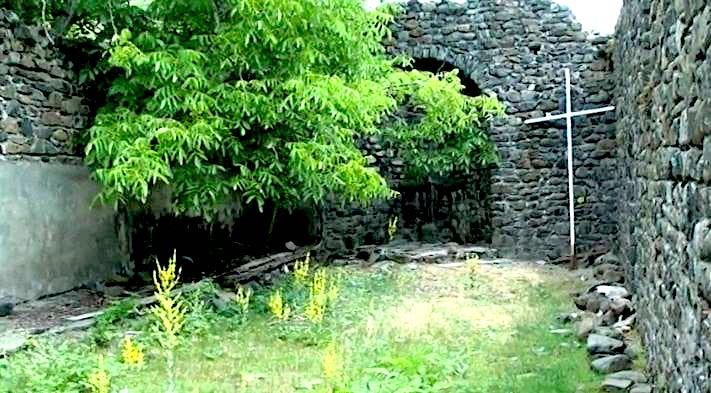Abacia benediktine e Shën Palit në Kabash të Pukës