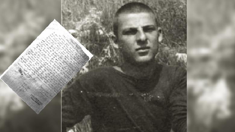 Sokol Sejko i biri i Teme Sejkos, pushkatuar 23 vjeç