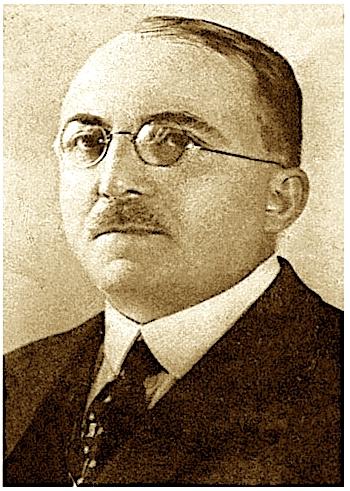 Eqrem Libohova (1882-1948)