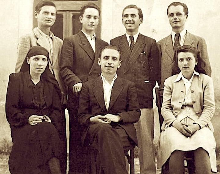 """Viti shkollor 1943-44. Reis Poshi mësues në shkollën fillore """"Mojsi Golemi"""" Kërçovë"""
