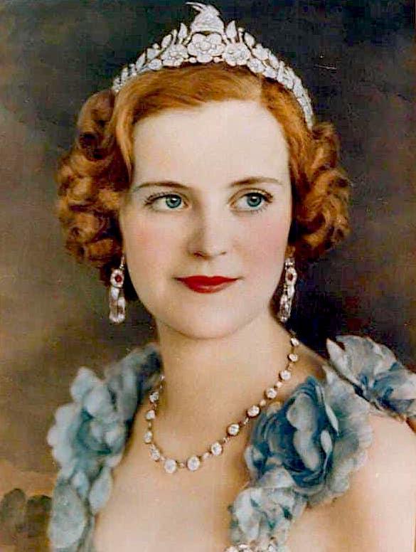 Mbretëresha Geraldinë