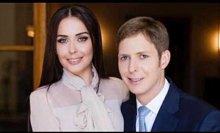 Princ Leka & Princesha Elia