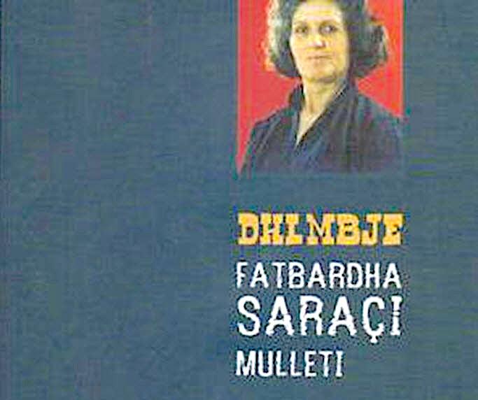 Fatbardha Saraçi - Mulleti - Dhimbje