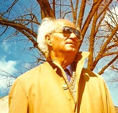 Vehbi Skënderi (1927-2011)