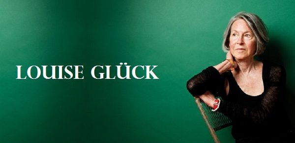 Louise Gluck - Nobel i Letersise 2020
