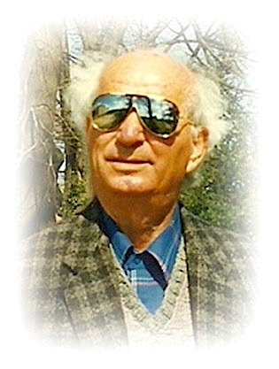 Poeti Vehbi Skënderi