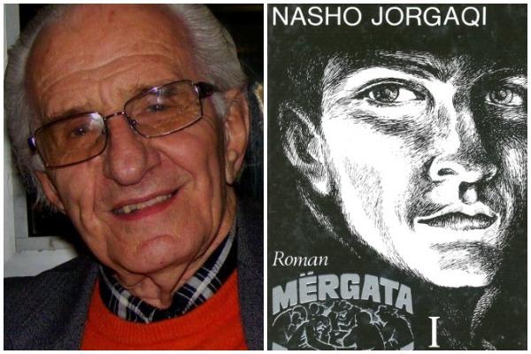 """Nasho Jorgaqi dhe Letërsia Sigurimse """"Mërgata e Qyqeve"""""""